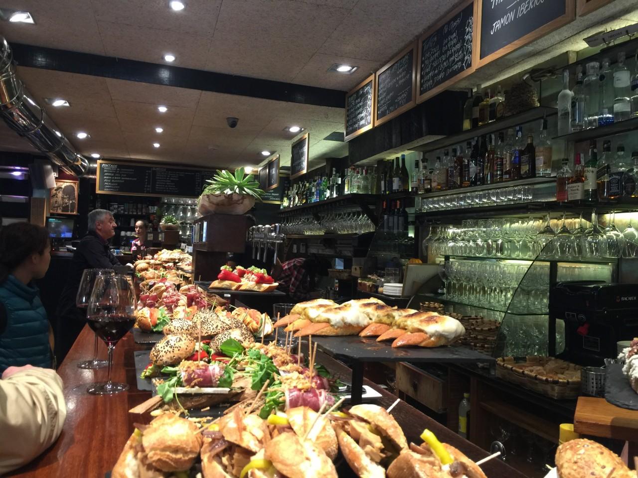【サンセバスチャン初観光ではずさない】おすすめバル5選〜スペインバスク地方美食の都を旅して〜