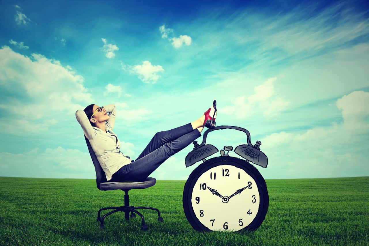 サラリーマンも主婦も学生も社長もフリーランスも自営業も、みんな生産性を高めれば幸せになれる!『自分の時間を取り戻そう』ちきりん