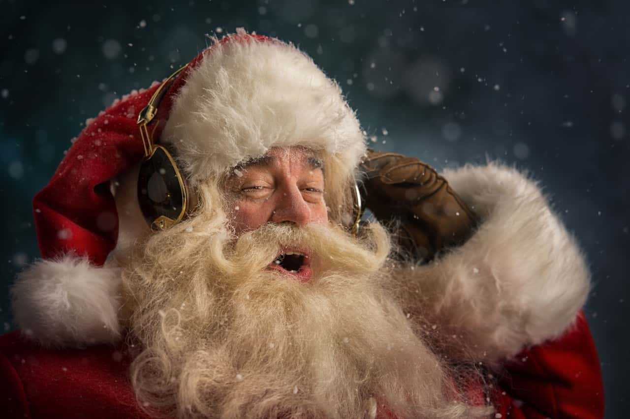 【随時更新】Spotifyおすすめプレイリストまとめ〜クリスマスソング編〜